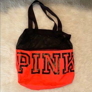 Victoria's Secret Pink bag/tote